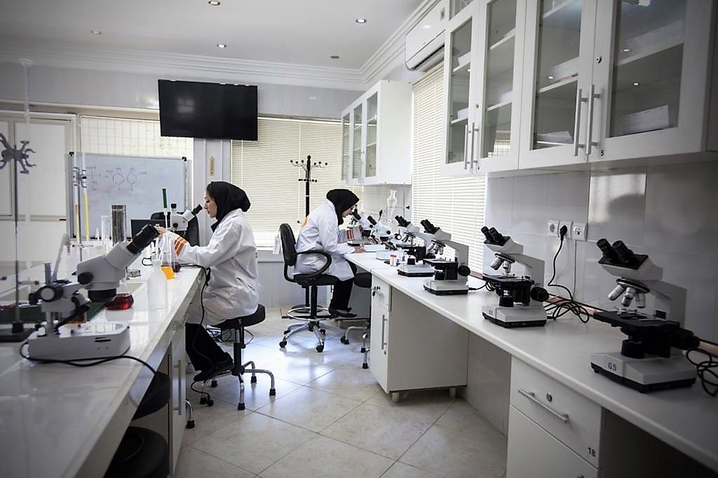 واحد مرکز علمی کاربردی پیگیر
