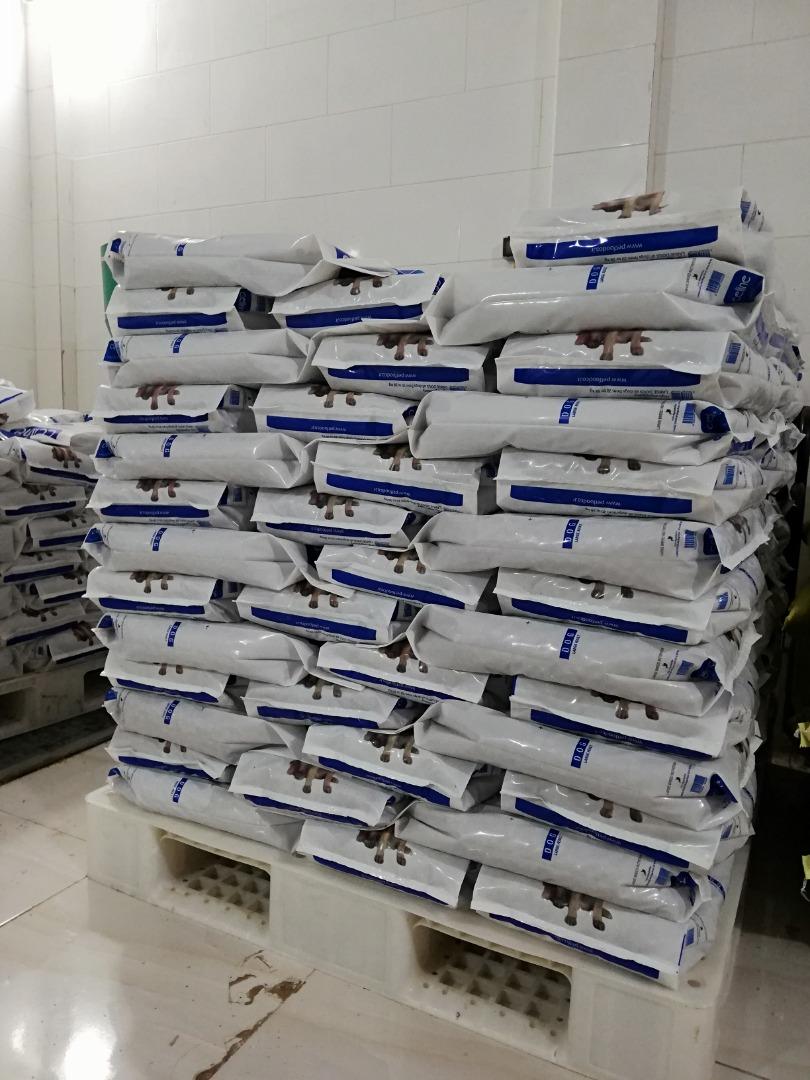شرکت پروتئین ایمن تاب